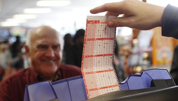 КабминРФ одобрил законопроекты обответственности занарушения впроведении лотерей