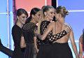 """Актеры фильма """"Безумный Макс: Дорога ярости"""" на Critics' Choice Movie Awards"""