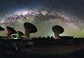 Радиотелескоп CSIRO в Австралии