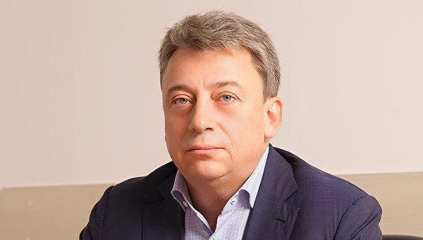 Генеральный директор ООО Оружейные Мастерские Дмитрий Галкин