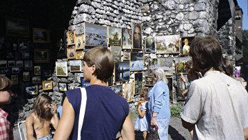 Каменный лабиринт Старого Кракова