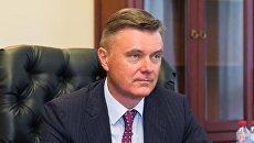 Президент Федеральной нотариальной палаты Константин Корсик