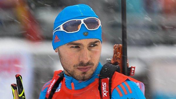 Антон Шипулин. Архивное фото