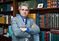 Руководитель рабочей группы по образованию ОНФ г. Москвы Алексей Гусев