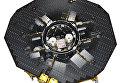 """Гравителескоп LISA Pathfinder в """"развернутом"""" виде"""