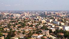 Камерун. Архивное фото