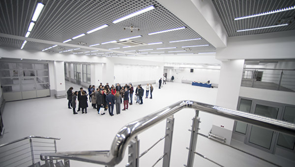 Инжиниринговый центр прототипирования высокой сложности МИСИС