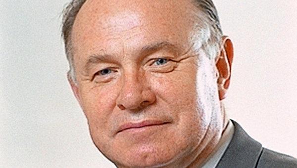 Михаил Леонтьевич Титаренко. Архивное фото