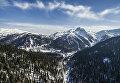 Фрирайд с высоты 2700 метров: Горная Абхазия покоряет новые вершины