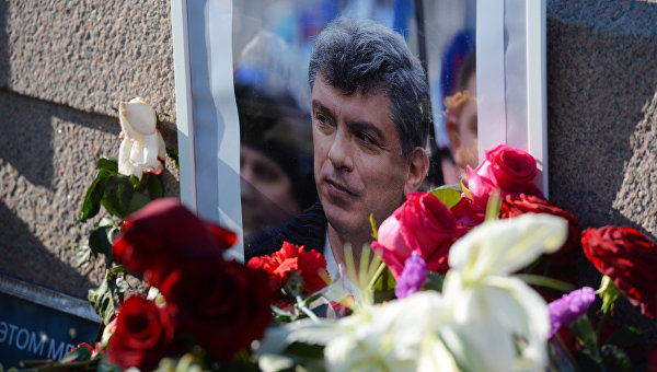 В столицеРФ суд несмог сформировать коллегию присяжных поделу Немцова