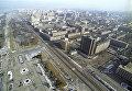 Панорама Пхеньяна