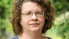 Людмила Петрановская, российский педагог и психолог, основатель Института развития семейного устройства