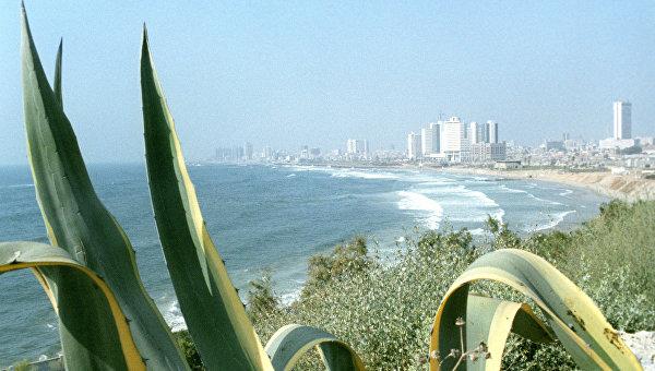 Фотовыставка «Израиль— весь мир водной стране» открылась в столицеРФ