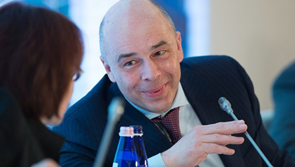 Силуанов заявил, что Минфин не заинтересован в резком укреплении рубля