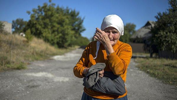Геращенко сообщила о500 пропавших без вести вДонбассе