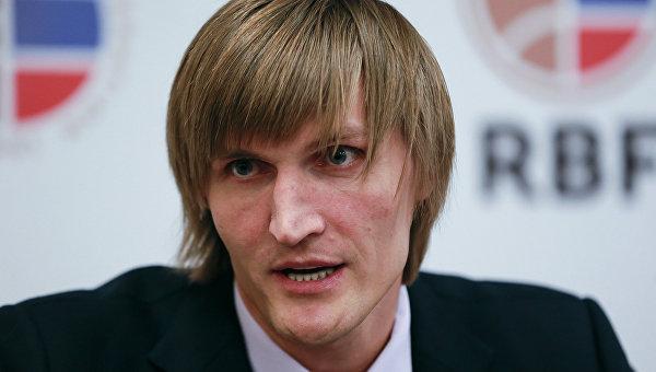 Кириленко будет единственным кандидатом впрезиденты РФБ
