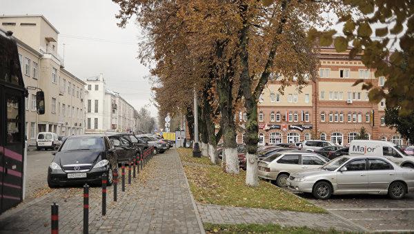 Неменее 17 тыс. парковочных мест создано в 9-ти крупных городах Подмосковья