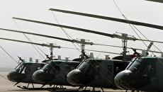 Вертолеты UH-1