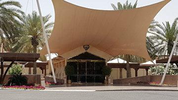 Место проведения межйеменских переговоров Кувейт