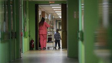 Городская больница №31