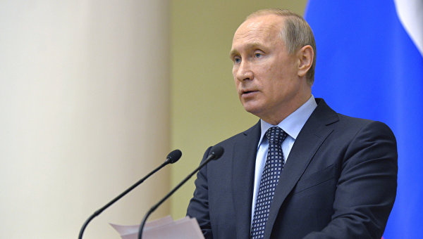 Путина поддерживают более 80% россиян, показало исследование