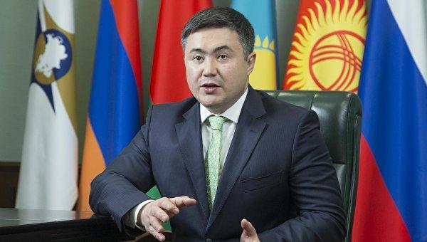 Тимур Сулейменов: экономические трудности не помешают интеграции в ЕАЭС
