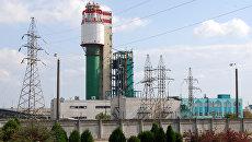 Одесский припортовый завод. Архивное фото