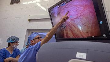 Дмитрий Пушкарь и его коллеги изучают структуру ткани предстательной железы