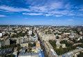 Панорама Харькова, Украина