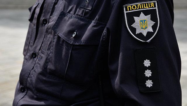 """В Одессе захватили здание санатория """"Лермонтовский"""""""