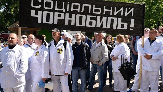 АЭС всостоянии обеспечивать 60% нужды украинцев в электрической энергии - Гройсман