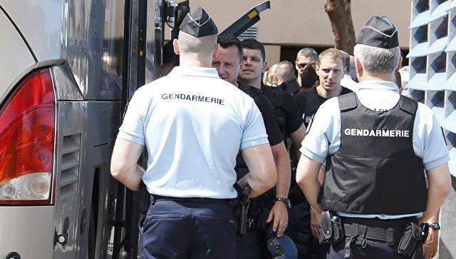 Полиция воФранции арестовала грабителя благодаря его сходству сРоналду