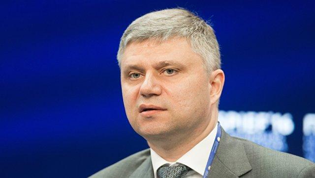 Руководитель РЖД допустил возможность появления в РФ частных железных дорог