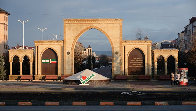 Городские чиновники Магаса лишились новогодних премий заплохую работу