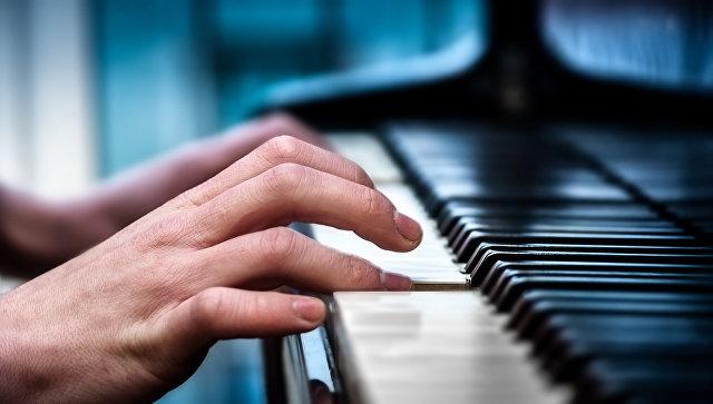 В столицеРФ наградят лауреатов конкурса молодых пианистов