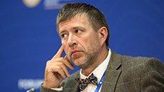 Министр юстиции Российской Федерации Александр Коновалов. Архивное фото