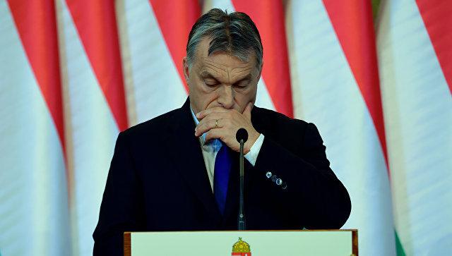 Премьер Венгрии призвал ксозданию единой европейской армии