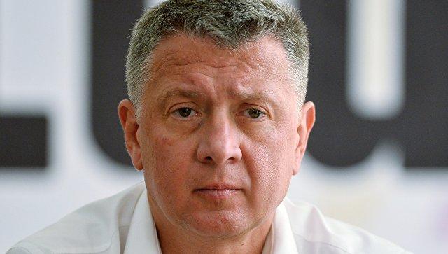 Шляхтин: выступление атлетов под российским флагом на ЧМ-2017 исключено