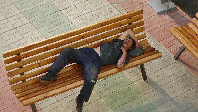 Бездомный прожил 4 дня впятизвездочном отеле воФранции