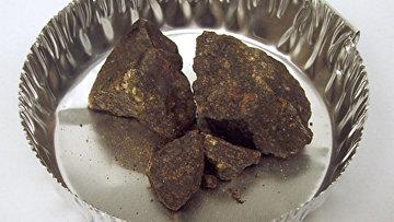 Метеорит EET 83309