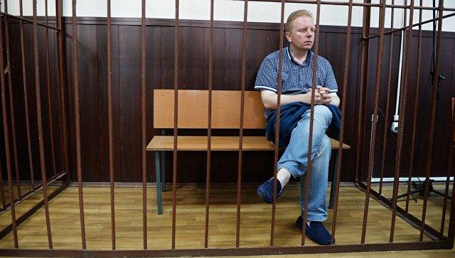 Суд оставил под арестом Сергея Федотова до17февраля