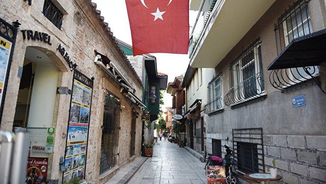 Российский турпоток в Турцию может выйти на докризисный уровень