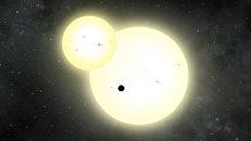 Планета Kepler-1647b