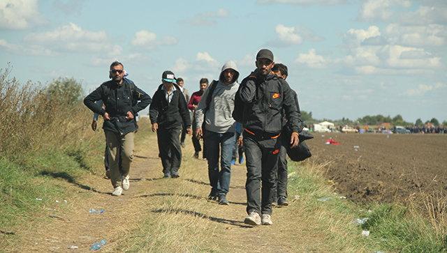 Венгрия потребовала от ЕС уважать свое желание не быть страной мигрантов
