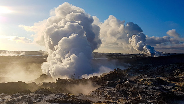Геологи: извержение вулкана заставило викингов Исландии стать христианами