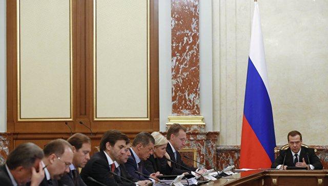 Руководство уточнило особенности госзакупок запределами Российской Федерации