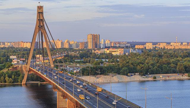 ВКиеве официально появился проспект Бандеры