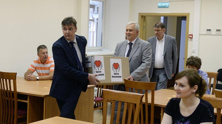 Будет ли повышаться пенсия в 2017 году военным пенсионерам в украине