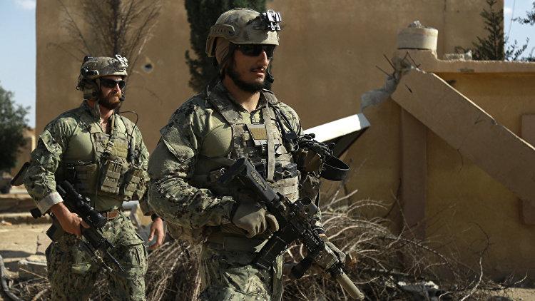 В Дамаске заявили, что располагают записью переговоров военных США и ИГ