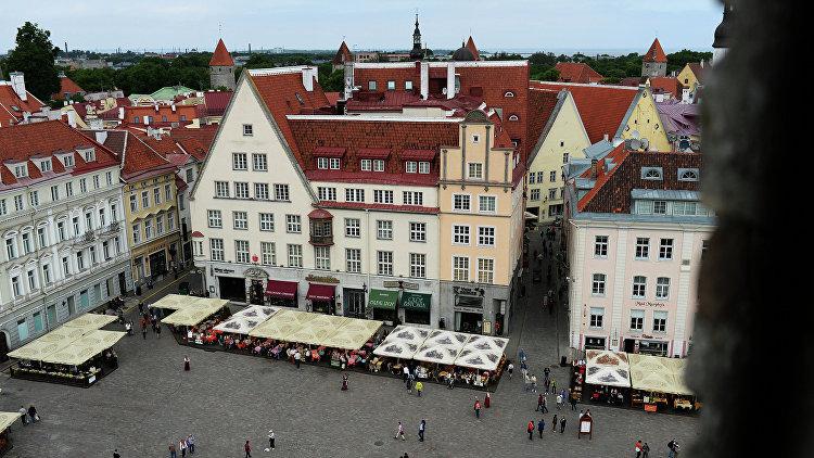 Эстония и Финляндия обсудили возможность строительства тоннеля